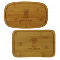 Headchef Bamboo Rolling Tray
