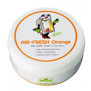 LimPuro AIR-FRESH Orange 200g