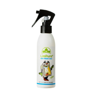 LimPuro AIR-FRESH DLX Liquid 150ml