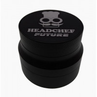 HEADCHEF FUTURE GRINDER - BLACK